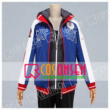 Yuri on Ice ! Yurio Yuri Plisetsky cosplay costume Only jacket CS