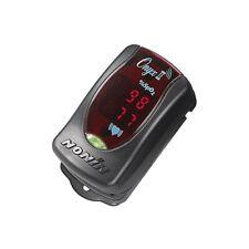 Nonin Onyx II 9550 Military Bluetooth WIreless Fingertip Pulse Oximeter NIP