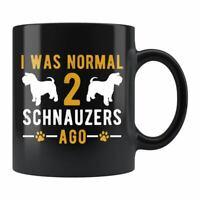 Schnauzer Coffee Mug Schnauzer Gift Schnauzer Owner Mug Dog Lover Gift Dog Lover