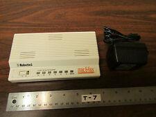 US Robotics Mac & Fax 14.4 Modem With Power Supply