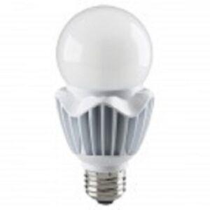 SATCO S8736 20W(200W EQ) A21 LED 120V E26 BASE DAY LIGHT 5000K BULB 2860 lms