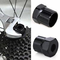 Fahrrad Kassette Schwungrad Freilauf Abbauwerkzeug Verschlussring Reparatur P9R1