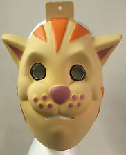 Cesar Foam Kitty Cat Child Face Mask