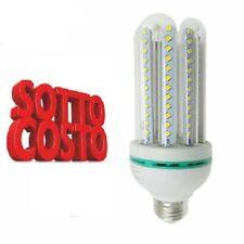 LAMPADA LAMPADINA LED E27 20W 24W 30W 36W 50W 60W 70W WATT LUCE FREDDA ALTA RESA