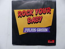 JULIUS GREEN Rock your baby 2056 990
