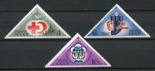 29476) RUSSIA 1973 MNH** Nuovi** Red Cross... - 3v.