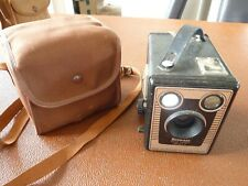 Brownie six-20 C box camera by Kodak, London