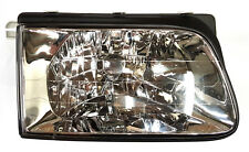 HEAD LAMP LIGHT for HOLDEN RODEO TF 6/1998 - 2/2003 CRYSTAL RIGHT SIDE RH