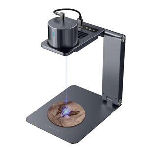 LaserPecker Pro Portable Laser Engraver Machine Mini DIY Printer Wood Router