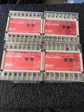 Crompton 253-TALU Transducer 4/20mA into 500 Ohm 253-TALU-LSHG-C6-A5 Lot 4
