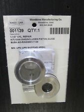 """Tommy Gate Lift Gate 001139 1/2"""" Cyl kit includes piston, guide bushing, o-ring"""