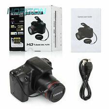 Digital SLR Camera 3 Inch TFT LCD Screen HD 16MP 1080P 16X Zoom Anti-shake