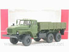 1:43 URAL 43202 Pritsche Russische LKW DDR NVA CA Militär Russian truck UdSSR