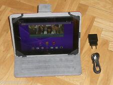 "TABLET SONY XPERIA Z ""SGP321"" DE 10,1"" - 4G - WIFI - 16 Gb."