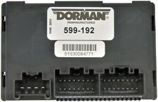 Transfer Case Control Module Dorman 599-192 Reman