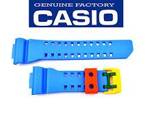 CASIO G-SHOCK Watch Band Strap GA-400-4A Original Blue Rubber