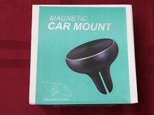 Magnetic Air Vent Car Mount Cell Phone Holder Apple, or Android Phones