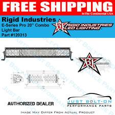 "Rigid Industries E-Series Pro 20"" Combo 120313"