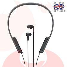 Sony MDR-XB70BT Extra Bass Bluetooth In-Ear Neckband Headphone Black A