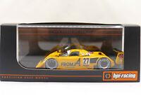 HPI 8873 FormA Nissan R93CK Car#27 1993 Suzuka 1000 KM 2nd Overall New 1:43