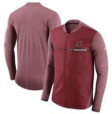 Men's Nike AZ Cardinals Sideline Shield Hybrid Jacket | Size Medium