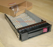 "HP 3.5"" SAS/SATA Hot-Swap Hard Disk Drive Caddy Tray fro ProLiant G5/G6/G7 serie"