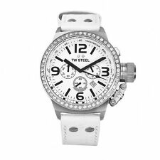 TW Steel Canteen Quartz (Battery) Watches with Chronograph