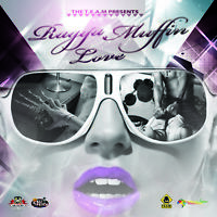 Chinese Assassin - Ragga Muffin Love R&B, Pop & Dancehall Mix CD