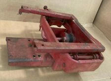 Farmall 660 460 560 Rc Tractor Original Deluxe Middle Seat Assemblygood