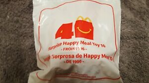 2019 Mcdonalds 40th Anniversary Happy Meal Toy #10