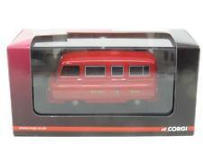 Corgi Road Traders VA10600 Morris J2 Postbus Royal Mail 1.43 Scale Boxed