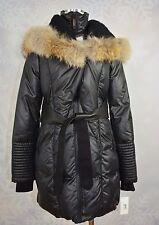 Rudsak  Sophie Down coat, Coyote fur trimmed hood.  NWOT