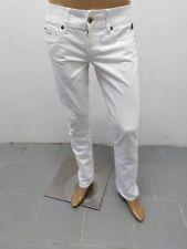 Jeans G-STAR uomo taglia size 32 pantalone  pants man cotone elastico P 5408