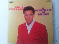 Elvis Presley - A Portrait in Music