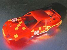 Carrera Servo 140 Porsche 924 Karosserie NEU