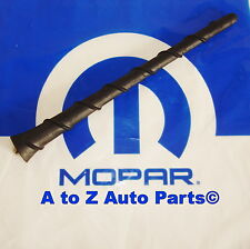 NEW 2011-17 Dodge,Chrysler,Jeep 8 INCH Roof Mounted Radio ANTENNA MAST,OE Mopar