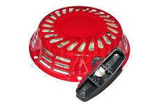 Recoil Starter Rewind Parts For Honda WT20X Pumps HS522 HS55 HS521 Snow Blower
