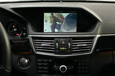 2010 - 2013 Mercedes-Benz E-Class C207 W212 Video In Motion TV FREE DVD