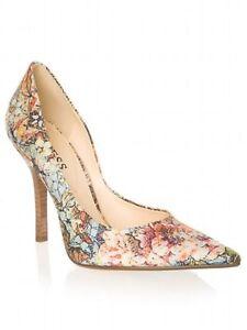 GUESS Carrie Escarpins Chaussures Été Multi Tissu 40