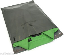 100 7.5x10.5 Recycled Poly Mailers Plastic Envelopes Shipping Bags Packaging