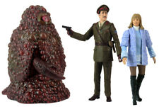 Doctor Who The Three Doctors Exclusive Action Figure Collectors Set - NEW