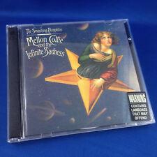 THE SMASHING PUMPKINS: Mellon Collie & The Infinite Sadness 1995 PRESSING AUSTRA