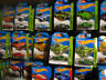2014 2015 2016 FORD MERCURY HOT WHEELS - CREATE YOUR OWN LOT - PICK AND CHOOSE