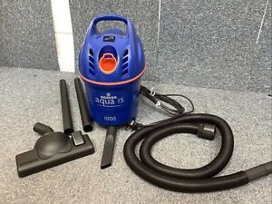 Hoover Aqua 15 1000 Wet & Dry Vacuum Cleaner