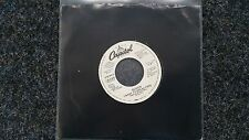 "Queen (Freddie Mercury) - I Want to Break Free US 7"" SINGLE PROMO with 2 mixes!"