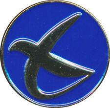 Direction Générale Aviation Civile, paire de boutons de manchette LR.PARIS(9357)