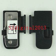 NEW Battery Cover Door For Nikon D40 D40X D60 D3000 D5000 Camera Repair Part