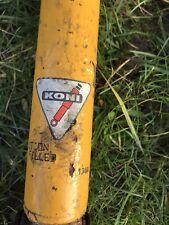 vw golf mk2 Gti G60 Koni Rear Shocks and Springs