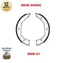 FOR BMW X1 REAR HANDBRAKE SHOES