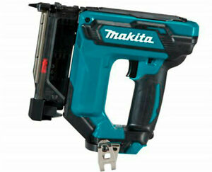 NEW MAKITA PT354DZ 35MM 10.8V LI-ION CXT SECOND FIX CORDLESS PIN NAIL GUN BODY